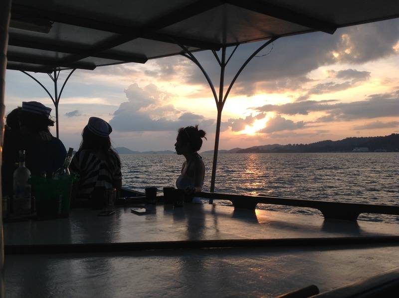 Sunset Cruises Langkawi